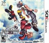 Kingdom Hearts 3D: Dream Drop Distance (Nintendo 3DS)